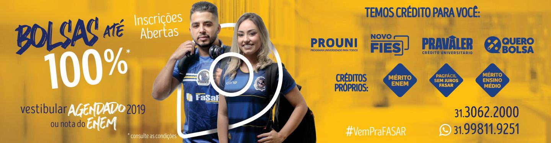 Banner Vestibular 2019 Bolsas