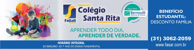 Banner Colégio 2018