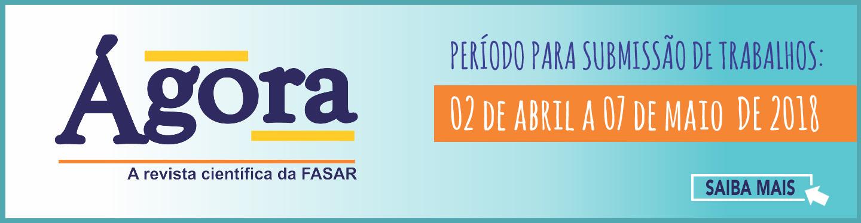 Banner Agora 2018