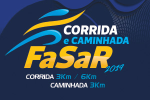 Corrida FASAR 2019