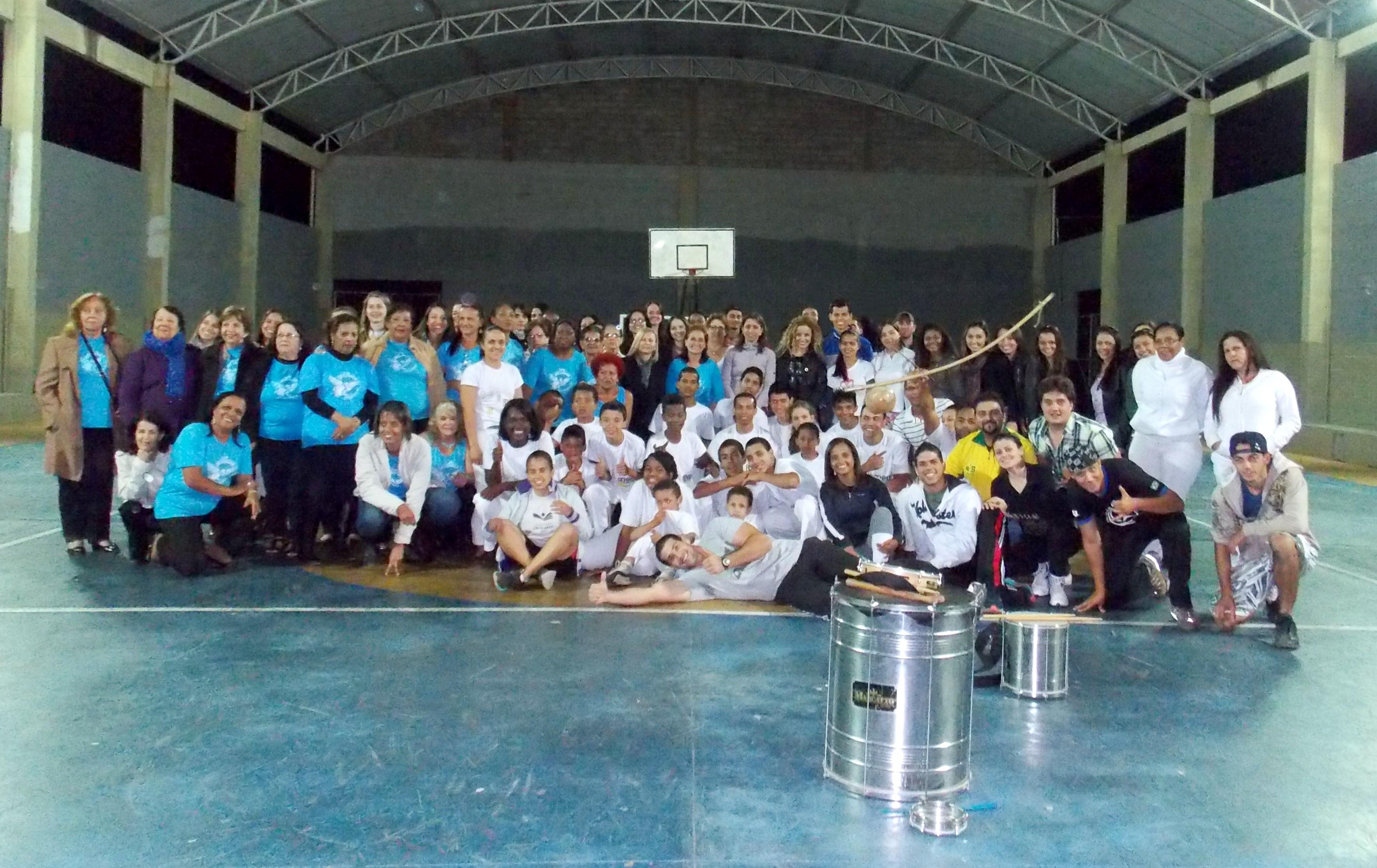 FaSaR realiza IV Semana Acadêmica de Educação Física e Nutrição