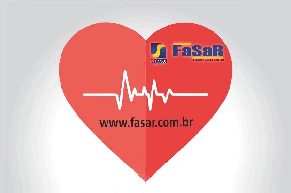 Curso de Enfermagem da FASAR está entre os melhores do Brasil