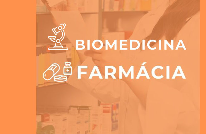 Biomédicos e farmacêuticos atuam no combate do COVID-19