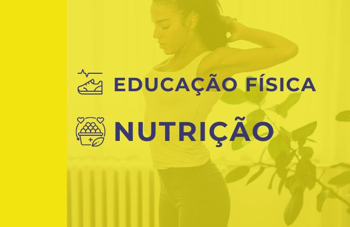 Nutricionistas e educadores físicos orientam hábitos saudáveis para o combate do COVID-19