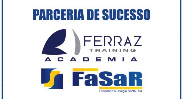 Laboratório Escola - Parceria Ferraz Training Academia