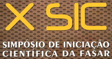 X SIC - Informações