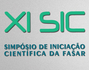 XI SIC - Informações