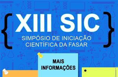 XIII SIC