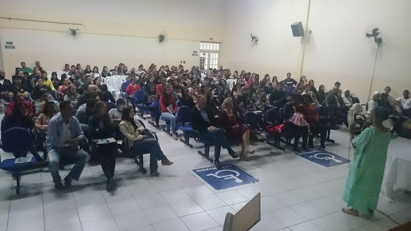 Curso de Administração da FASAR desenvolve ampla programação de eventos
