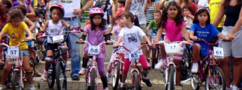 GP Infantil – 2010