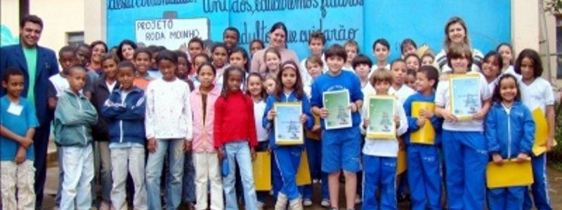 Campanha Natal Solidário – 2009