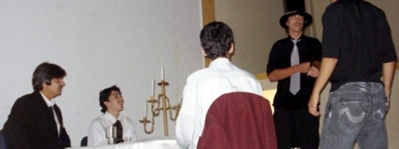 Colóquio Artístico Literário – 2009